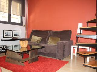 Apartment-loft Madrid