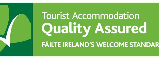 Irish Tourist Board approved