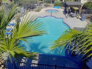 3 Bedroom pool side condo 9-3