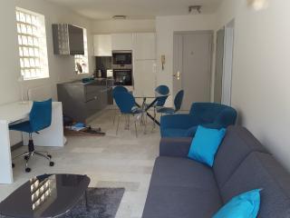 Appartement rénové près du jet d'eau, Geneva