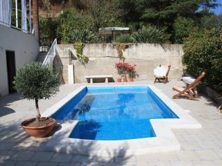 Villa con Piscina Sicily, Falcone