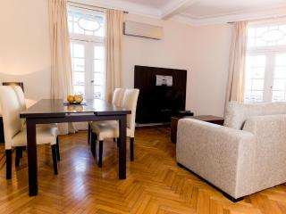 French Style 2 Bedroom Apartment in Palermo, Buenos Aires