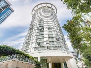 Downtown Vancouver Executive 2 bedroom 2 bath - Be