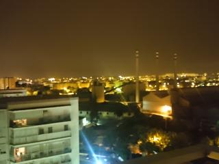 Atico soleado con increibles vistas/Parking/Wifi, Jerez de la Frontera