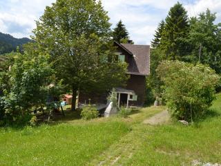 Sigerst maison de vacances, Wildhaus
