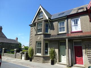 31A - Apartment in the Heart of the City, St. Davids