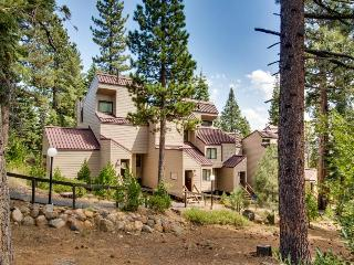 Walk to Lake Tahoe's shore & get access to shared amenities, Carnelian Bay