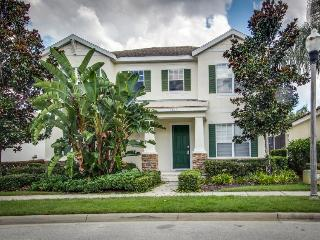 9 miles to Disney; great 5BR home w/ private pool & Spa, Reunión