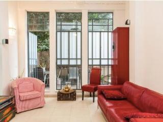 Beautiful Large Apartment by Ben Gurion/Dizengoff, Tel Aviv