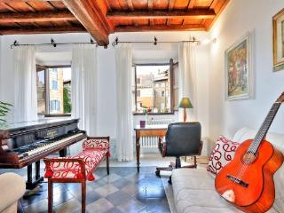 CR1103bRome - La Casa della Musica, Roma
