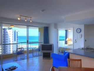 1 Bedroom Ocean View Apartment - 26, Surfers Paradise