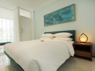 Spacious Apartment in Heart of Bali, Kuta