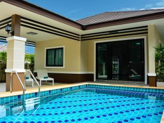 Krabi private pool villa #1, Ao Nang