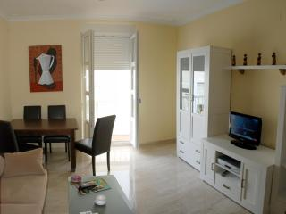 NEXT TO THE TOWER.LIFT. A/C .WIFI. SALES. TOURIST HOME REGISTER., Cádiz