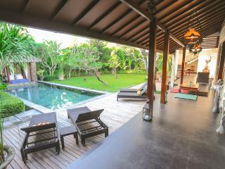 3 bedrooms villa Seminyak - Villa Balidamai, Kerobokan