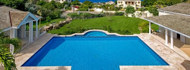 Villa Monkey Business SPECIAL OFFER: Barbados Villa 358 Located On A Quiet Cul-de-sac On A Large Elevated Lot Within The Secure Grounds Of The Sugar Hill., Saint James Parish
