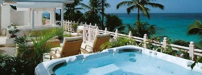 SPECIAL OFFER: Barbados Villa 107 This Newly Refurbished Penthouse Provides Luxurious Accommodation With Panoramic Views From Every Room., St. James