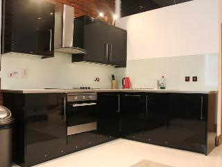 Gorgeous City Centre Apartment Manchester