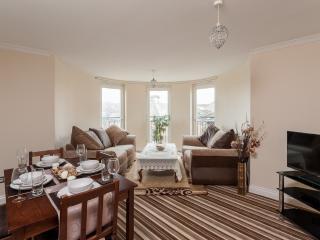 Oceanway apartment, Edinburgh