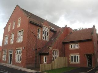 Welbeck House, Worksop