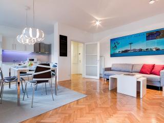 2-Bedroom Slovenska - Fine Ljubljana Apartments, Lubiana