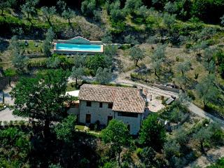 IL Castello appartamenti - L'olivo parco del Nera
