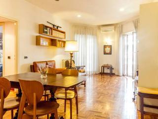 Trastevere Old Rome Apartment