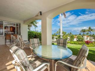 Spacious and Elegant 2b/2B View Condo, Wailea