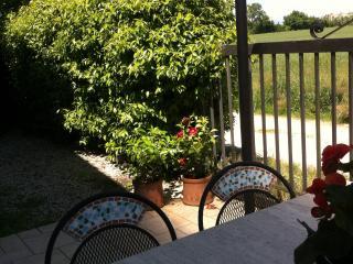 B&B Rododendri Garden