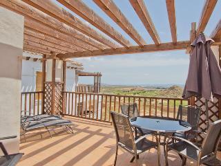 El Valle Golf Resort Penthouse Apartment Alcazaba, Murcia