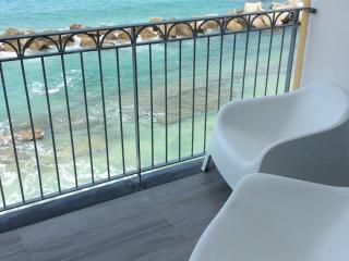 Marina Holiday Home - La terrazza sul mare a 10 metri dalla spiaggia