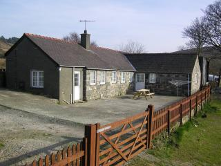 Penlon Cottage Trefor