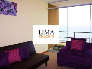 Lima Check In - Apartment in front of the sea