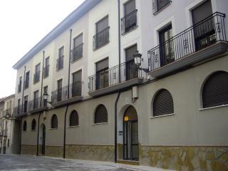 Apart. El Portal, La Puebla de Valverde