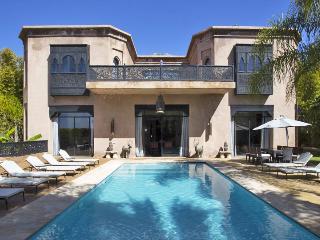 Villa Jude, Douar Sidi Youssef Ben Ali