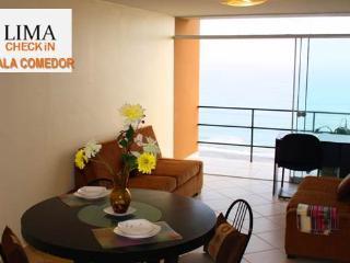 Llegada Lima - Apartamentos Amoblados