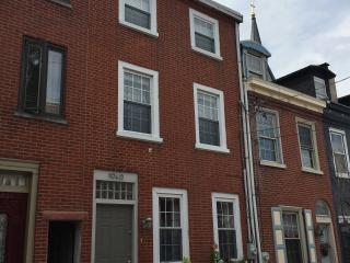 Northern Liberties home for Papal Visit!, Philadelphia