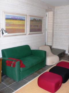 Lounge , sitting room area
