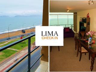 Lima Check In - Apartamentos Frente al Mar
