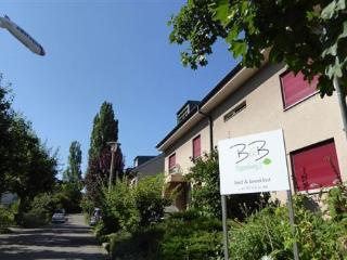 B&B Pappelweg-2; - your ideal base while in Basel