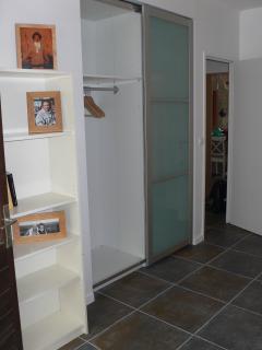 Room 2 Nantucket  closet