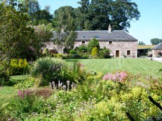 Boath Stables Luxury cottages