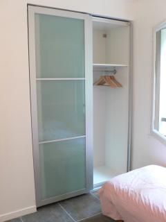 Room 3  Larchmont  closet
