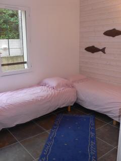Room 3  Larchmont