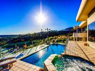 LA093 Beautiful 5BR Malibu Hills Estate, Malibú