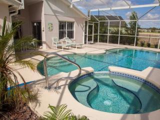Sun Splash Villa, Kissimmee