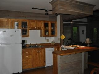 Fully Functional Kitchen