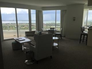BRAND NEW 1000 s/f Tresor Suite, Miami Beach