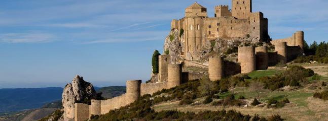 El castillo de Loarre una visita obligada al tesoro románico de la Edad Media