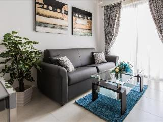 209 Comfort Double Bedroom Apartment, Marsascala